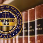 "Ken Watkins Selected as a ""Premier 100"" Trial Attorney"