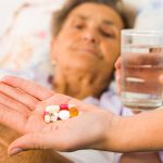 Nursing Homes Improperly Overprescribing Powerful Antipsychotic Medication to Residents