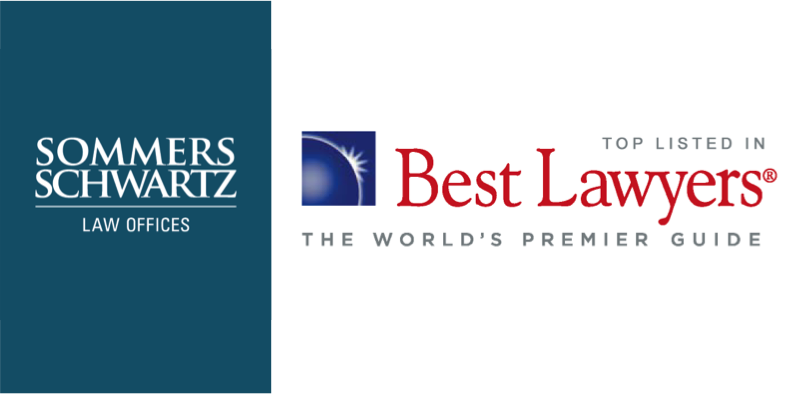Sommers Schwartz Best Lawyers