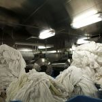 Angelica Textile Settles Employee Wage and Overtime Class Action for $3 Million
