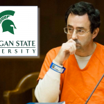 Were You a Victim? MSU Sends Letter to Female Student-Athletes about Larry Nassar