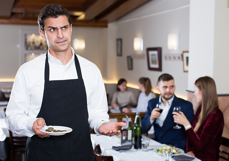 Under a proposed law, employers would be allowed to implement tip pooling among tipped and non-tipped employees, and setting the stage for lawful wage theft.