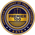 Premier 100 American Academy of Trial Attorneys