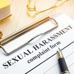 What Employees Should Expect When Reporting Sexual Harassment