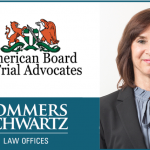 Judy A. Susskind Elected Officer of American Board of Trial Advocates' Michigan Chapter