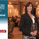 "Michigan Lawyers Weekly Honors Judith Susskind Among Its 2019 Class of ""Women in the Law"""