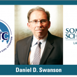 The Michigan Defense Trial Counsel Honors Dan Swanson with 2019 Respected Advocate Award