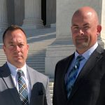 Sommers Schwartz Class Action and Overtime Lawyers Attend Major Supreme Court Argument