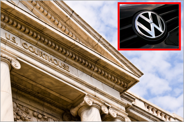 VW Class Action