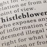 Employees Who Blow the Whistle on Employer's Misconduct Are Protected Against Retaliation When Reporting to an Attorney