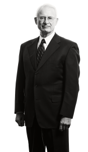 Norman D. Tucker